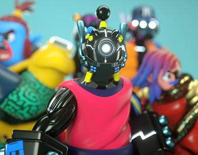 Акции разработчика Cyberpunk 2077 достигли критической отметки