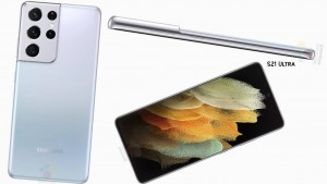 В сеть утекли характеристики Samsung Galaxy S21 Ultra