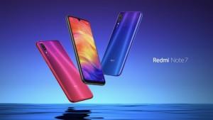 Смартфон Redmi Note 7 получит MIUI 12.5
