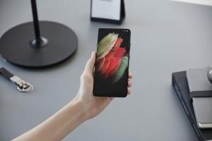 Samsung Galaxy S21 Ultra оценен в 110 тысяч рублей