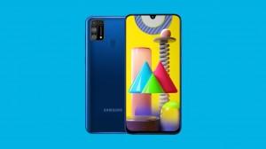 Galaxy M31 - первое бюджетное устройство получившее обновление One UI 3.0 на OC Android 11