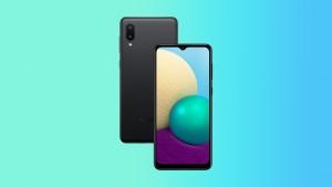 Смартфон Samsung Galaxy A02 оценен в $100