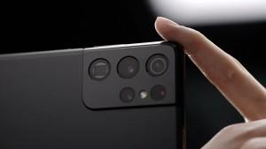 Новые примеры 100-кратного зума Samsung Galaxy S21 Ultra