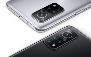 Redmi K40 получит OLED-дисплей, как в Samsung Galaxy S21 Ultra