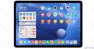 Планшет Xiaomi Mi Pad 5 получит 144 Гц-дисплей