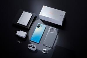 Глобальная версия Xiaomi Mi 11 подешевела на $50