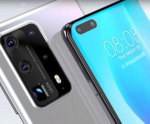 Смартфон Huawei P40 4G оценен в 525 долларов
