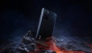 Смартфон Redmi K40 представлен официально