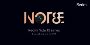 Официально: Redmi Note 10 получит камеру на 108 Мп