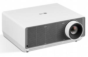 LG представила два проектора BU60PST и BF60PST