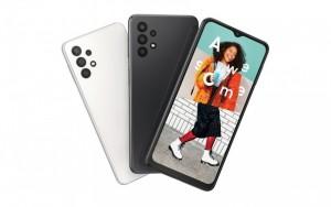 Новый Samsung Galaxy A32 4G с Helio G80 и камерой 64MP