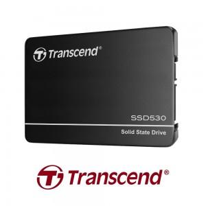 Transcend представила SSD-накопитель SSD530K