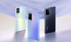 Vivo X60 получит производительный процессор