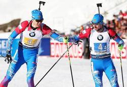 Двое саратовских биатлонистов лидируют в российских рейтингах