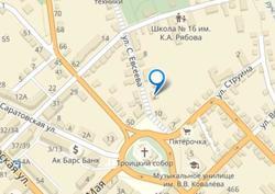 Володин предложил построить в центре Вольска жилой микрорайон