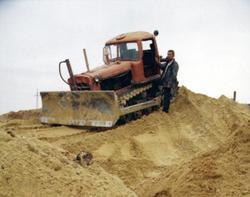 Компанию оштрафовали на 800 тысяч за добычу ископаемых без лицензии