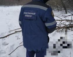 Мужчину нашли замерзшим в 1,5 км от дома