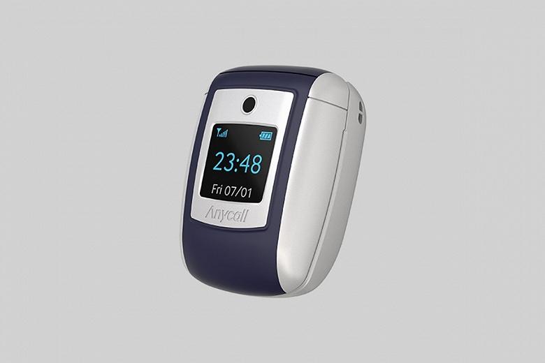 Samsung выпустила футляры для Galaxy Buds Pro в форме телефонов-раскладушек