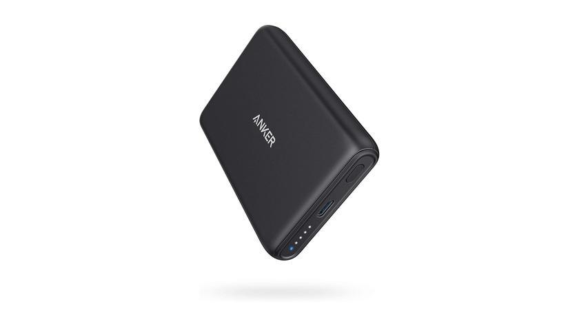 Anker выпустила магнитный беспроводный портативный аккумулятор для iPhone 12