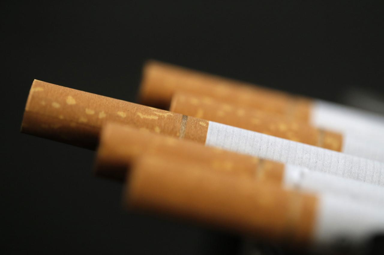 Комитет Рады поддержал увеличение акциза на табачные изделия на 200%
