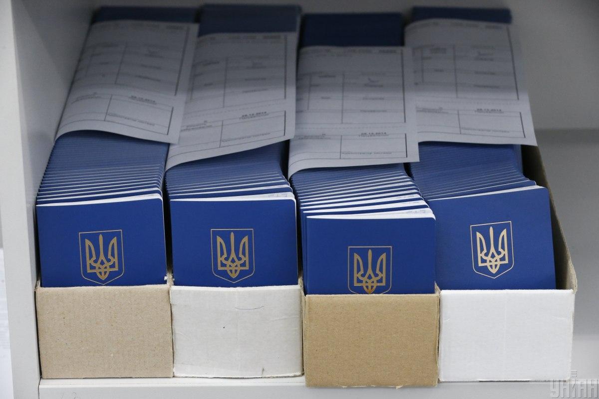 Данилов рассказал, кому запретят иметь двойное гражданство в Украине