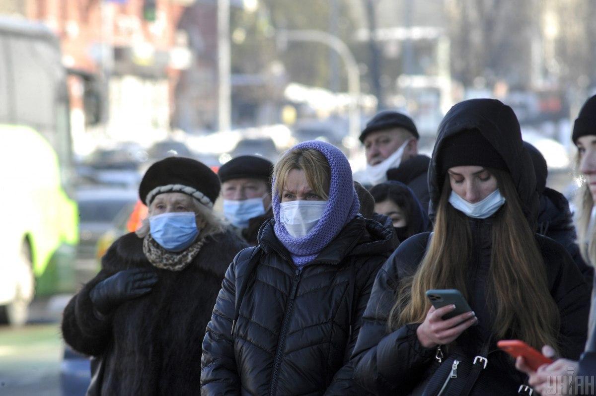 Эпидситуация по распространению COVID-19 в Украине достаточно напряженная - Ляшко