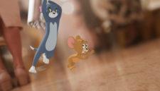 «Том и Джерри»: рецензия на фильм