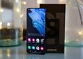 Новая статья: Обзор смартфона Samsung Galaxy S21 Ultra: первый ученик