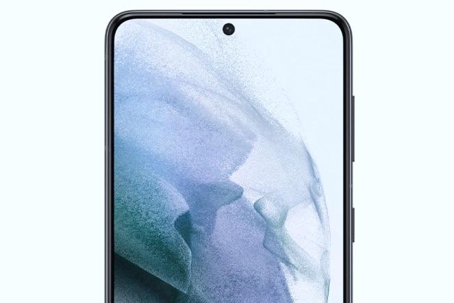 Samsung Galaxy S21 показался на официальных пресс-рендерах