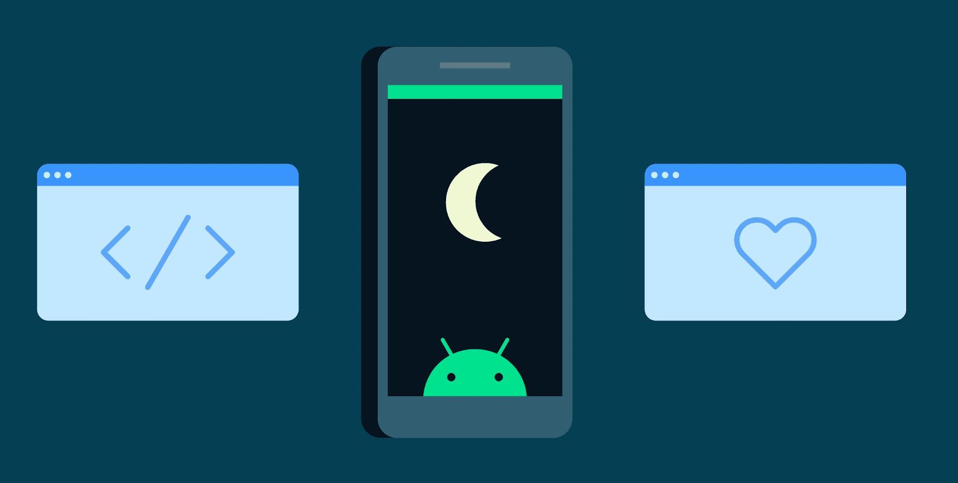 На Android появился интерфейс Sleep API. Он позволит улучшить работу приложений для здорового образа жизни