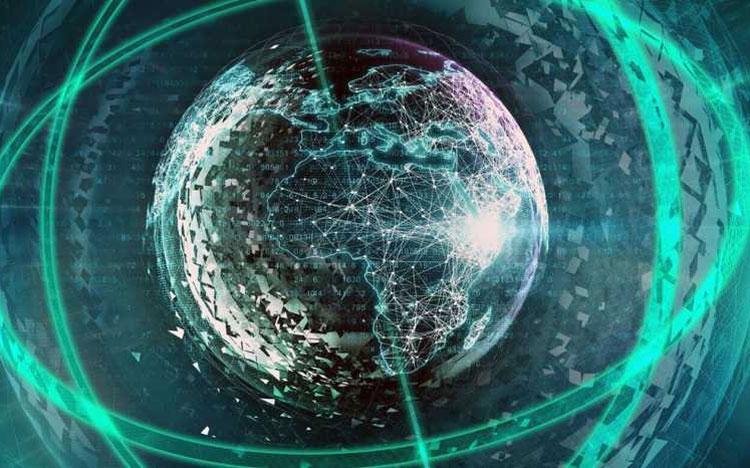 Европейцы создадут цифрового двойника Земли с разрешением 1 километр