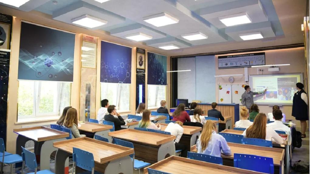 Школьникам упростили экзамены из-за коронавируса