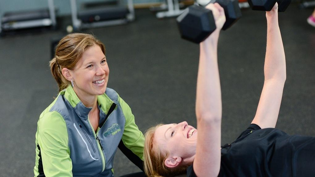 Тренажерные залы: преимущества регулярных тренировок