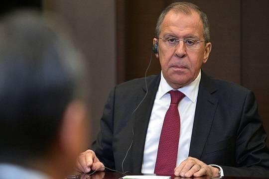 США предупредили РФ об ударе по Сирии за несколько минут до атаки