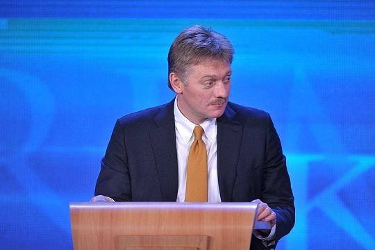 В Кремле оценили намерение Евросоюза ввести сертификаты вакцинации