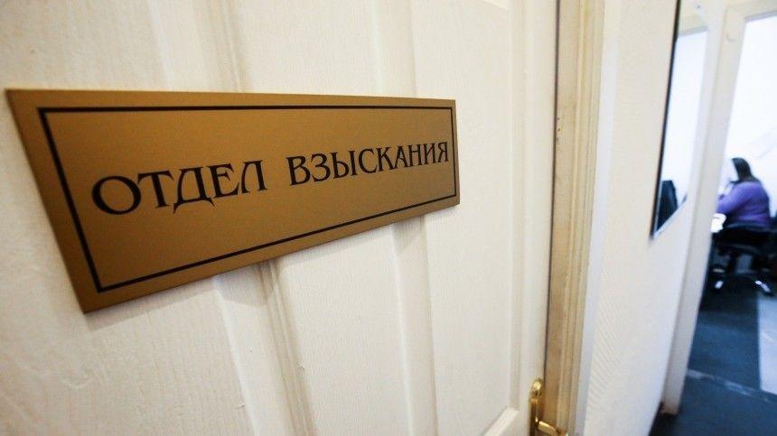 Вывозящая мусор контора в Великом Новгороде сразу наняла коллекторов, минуя суд