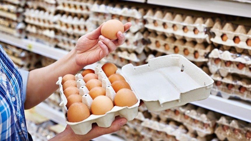 Ритейлеры предупредили о росте цен на яйца и мясо птицы