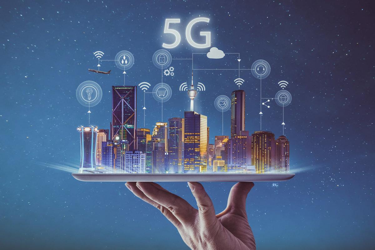 В европейской стране запретили строить 5G под давлением общественности