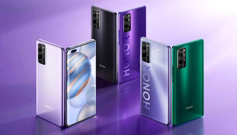 Honor объявила дату анонса своего первого независимого от Huawei флагмана