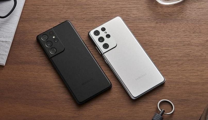 Опубликовано видеосравнение флагманского Samsung Galaxy S21 Ultra на Snapdragon 888 и Exynos 2100