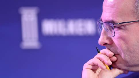 Глава McKinsey не выдержал скандалов прошлого // По данным СМИ, партнеры компании выступили против переизбрания Кевина Снидера