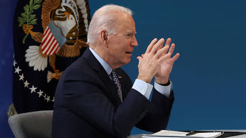 Джо Байден ударно ответил проиранским силам в Сирии // В России предупредили об угрозе эскалации военного противостояния в регионе