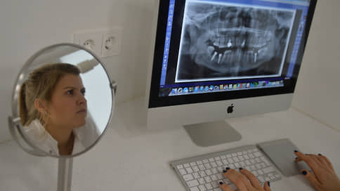 У стоматологов зуб на рентген // Зубоврачебные клиники могут избавить от дополнительных трат