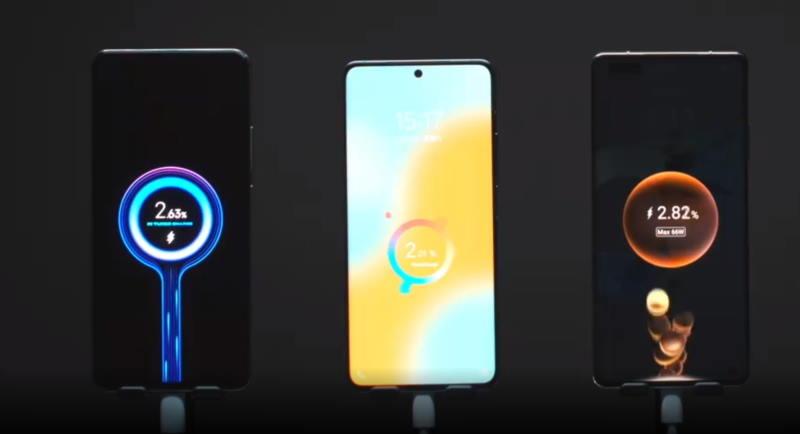 33-ваттный адаптер Xiaomi заряжает быстрее, чем 66-ватный от Huawei. Как это возможно?