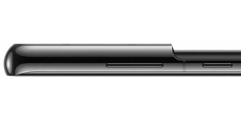 Рассекречен дизайн и все особенности Samsung Galaxy S21 Ultra