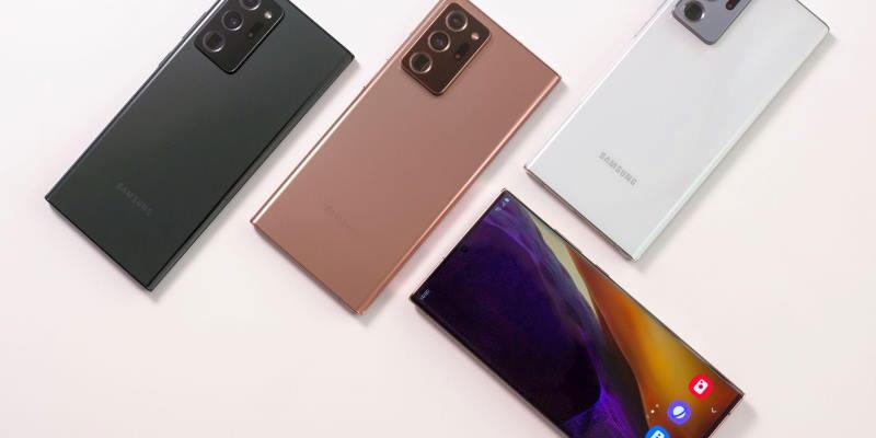 Финальный аккорд: Samsung выпустит ещё одну модель Galaxy Note