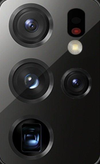 В чём Samsung Galaxy S21 Ultra может быть лучшим на рынке? Ему приписывают отличную перископную камеру с 10-кратным зумом