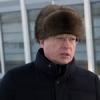 Бурков поблагодарил замерзающих жителей Омской области за тепло