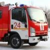 В Омске за день сгорело несколько машин, а за ночь – несколько домов