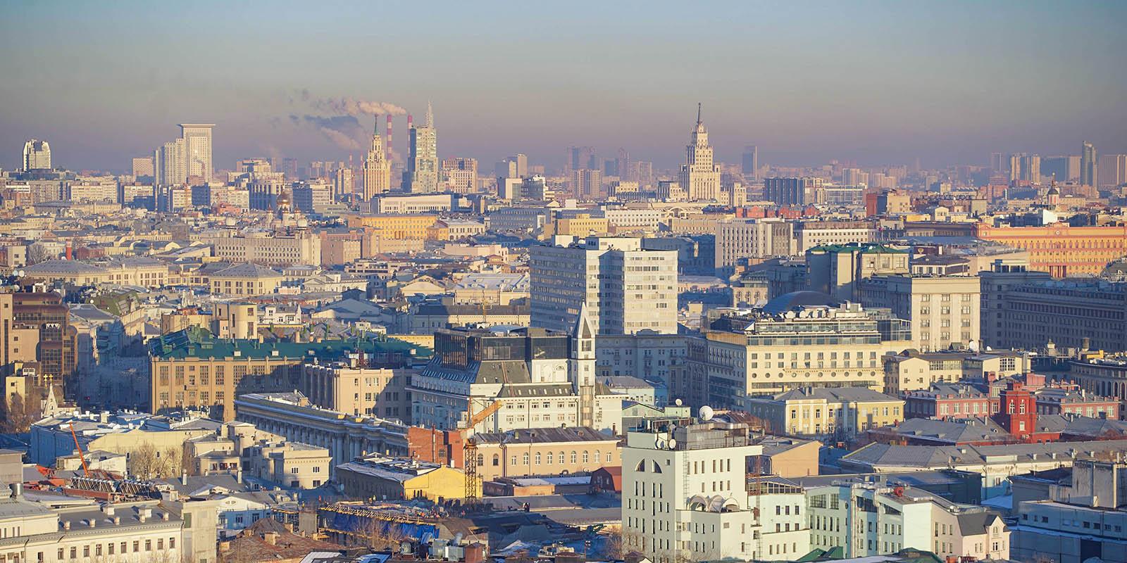 Какую поддержку город оказывает социально ориентированным НКО